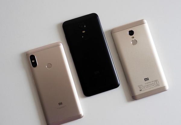 Мобильные устройства - фото1